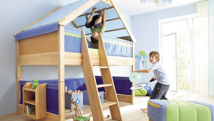 Inspiring Ideas for Kids' Bedrooms