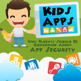 How safe are the apps your kids play with?