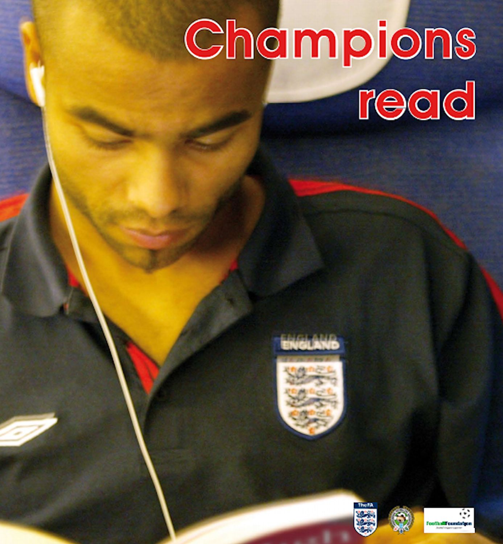 Helping children to read