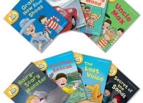 Great Books for Early Readers