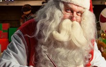 Free Santa Clause Personalized Video Message for Kids