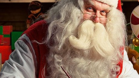 PNP Free Santa Clause Video Message Personalized for Kids