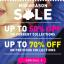 Save up to 70% on Kids' Designer Clothes Sale