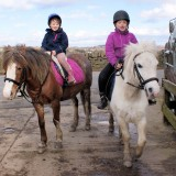 Fun Kids Activities: Taking The Children Horse Riding