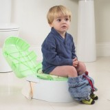 Potty Training Driving You Potty? Here's Some Survival Tips