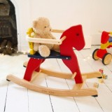 Personalised Christmas Gifts for Babies and Young Children
