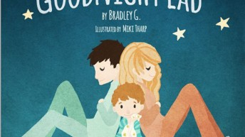 Goodnight Lad: A Fab New Way To Bring Children's Books To Life