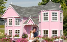 10 Amazing Playhouses Your Kids Will Love