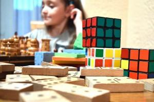 How Toys Impact Children's Development
