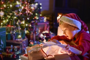Check Your Child's Wish List: Are the Toys Safe?