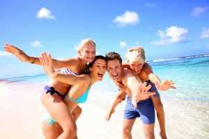 Unconventional Family Vacation Ideas