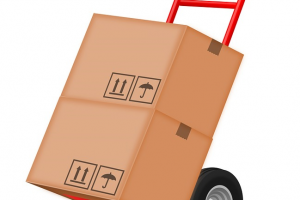 6 Ways To Make Moving With Kids A Breeze